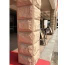 PU聚氨酯墙板人造保温板轻质文化石蘑菇石介绍厂家直销免费拿样