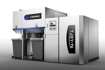 TJGT6系列全自动隔油提升设备安徽-一体化隔油提升设备