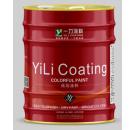 一力涂料醇酸调和漆厂家直销调和漆哪里买