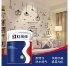 乳胶漆代理 招商加盟 加工定制 比伯常青藤优益涂墙面漆