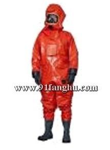 化学防护服,重型防护服,SCBA126 C900空气呼吸器