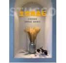 锐仕雅晶石环保艺术涂料墙面装修纹理漆室内客厅质感防火涂层