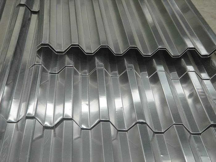 瓦楞铝板|压型铝板|铝瓦|铝瓦楞板|彩涂压型铝板|琉璃瓦压型铝板