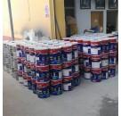 无机防火涂料生产厂家  白沙龙涂料  专业的生产施工团队