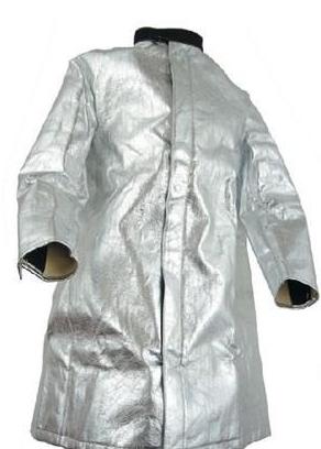 高温防护服,镀铝隔热服,避火隔热服,冶炼/炼钢隔热服